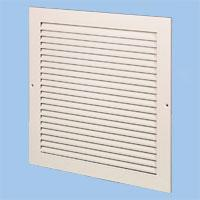ALF Airline Linear Grilles 45° blade image