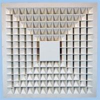 2000 Aircell Architectural 4 Way Diffusers image