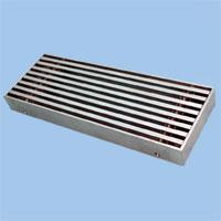 AFG Light Duty Floor Grilles image