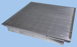 HDFG Heavy Duty Floor Grille – Tile Replacement image