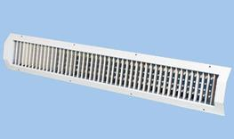 1RV 2RV Adjustable Duct Grilles image