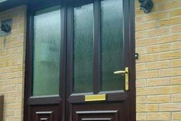 ... UPVC Doors - Warwick Glass ... & UPVC Doors by Warwick Glass pezcame.com
