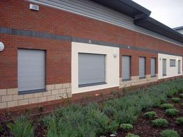 New Build Roller Shutter Systems image