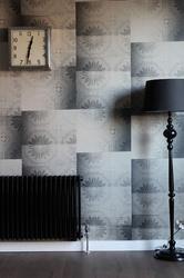 Greek House Tiles image