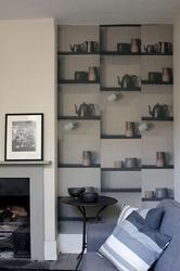 Bric-a-Brac Shelf   Wallpaper image