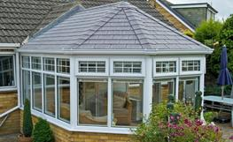 We can design and build a stunning garden rooms that will add more space and value to your property. Garden rooms are similar in design to conservatories but are built with a solid tiled roof. We will work with you to design your ideal garden room, helping you...