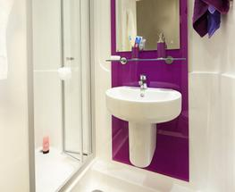 The S6/S6EXT Composite Bathroom Pod ensures resistance to mould, fungus, heat and scratching. This Bathroom Pod is also UV stable for life alongside its self-cleaning surface finish. The S6/S6EXT Pod design has been supplied across various hotels and student a...