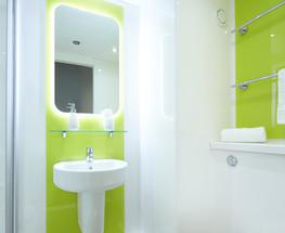 The S3WB2 Composite Bathroom Pod ensures resistance to mould, fungus, heat and light. This Bathroom Pod is also UV stable for life alongside its self-cleaning surface finish. The S3WB2 Pod design has been supplied across various hotels and student accommodatio...