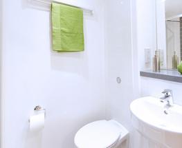 K1 Composite Bathroom Pod image