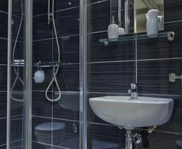 EA1 Composite Bathroom Pod - Walker Modular Ltd