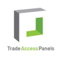 Trade Access Panels logo