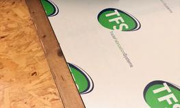 Peel Clean Floor System image