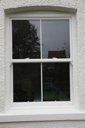 VERTICAL SLIDING SASH WINDOWS image