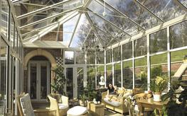 CONSERVATORY ROOFS image