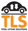 Total Parking & Lifting Solutions  logo