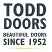 Todd Doors Ltd logo