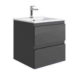Catina 500 & 600mm Furniture & Basin Unit image