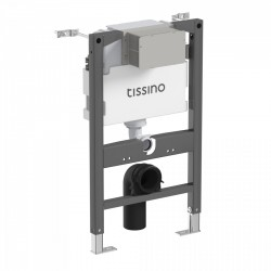 Rocco 820mm Universal Framed Cistern Front Or Top Flush image