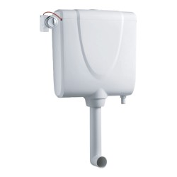 Rocco Concealed Cistern Top Access With Push Button image