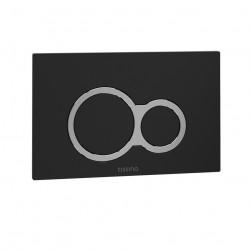 Rocco Dot Flush Wall Plates image