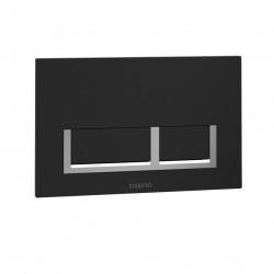Rocco Square Flush Wall Plates image