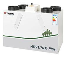 HRV 1.75 Q Plus image