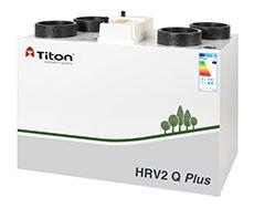 HRV 2 Q Plus image