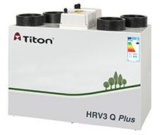HRV 3 Q Plus image