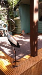 Composite Decking - Classic Redwood 3600x150x25 - Timco Wood Trading Ltd