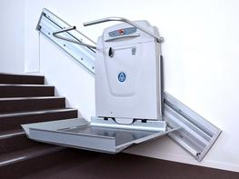 RPsp Inclined Platform Lift image