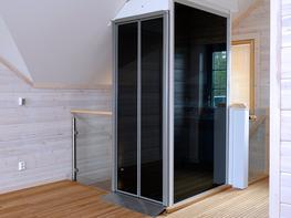 HE1 & HE2 Home Elevator image