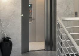 Comfort Series Lifts - ThyssenKrupp Encasa
