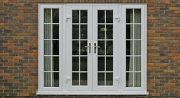 French Doors image