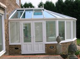 Victorian Conservatory image