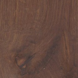 Fumed Rustic Grade Oak Flooring Oiled Finish image