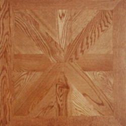 Heritage English Parquet Panel image