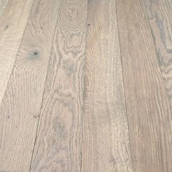 Light Fumed Grey Oiled Engineered Oak 90mm wide image