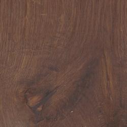 E149T | Fumed Rustic Grade Oak Flooring Oiled Finish image