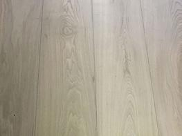 E160 | Smooth Natural Oak Flooring Finished with Raw Timber image