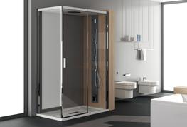Chapeau! - Complete Shower Units image