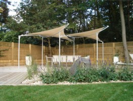 Shade Plus Classic Garden Shades image