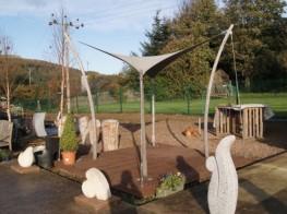 Shade Plus Pro Garden Canopy image