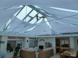 InShade Commercial Shade Structures - tensARC Ltd