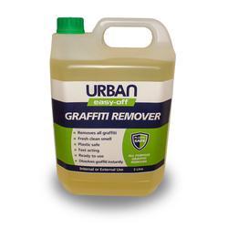 easy-off Safe Graffiti Remover Liquid image