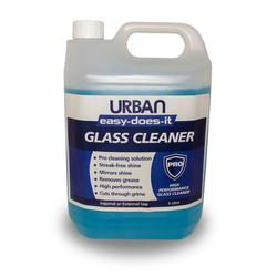 Eco Safe Plastic and Glass Cleaner image