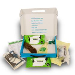 easy-off Safe Clean Graffiti Removal Kit image