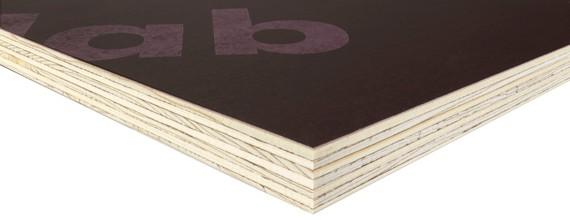 WISA-Form Slab by UPM Plywood