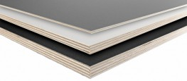 WISA-Multiwall is a high quality and elastic lining panel for end uses where a good looking surface material with high resistance is needed. WISA-Multiwall has been developed for sidewalls of vehicles such as horse trailers and linings of vans but also shop fi...