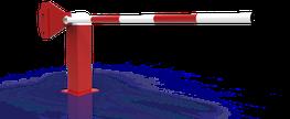 D1500 Manual Barrier image