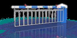 D3200 Automatic Barrier image